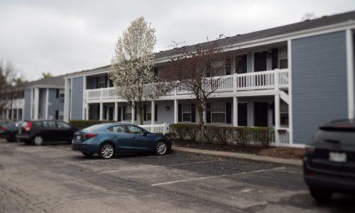 Pierpont Apartments